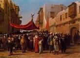Los Orientalistas